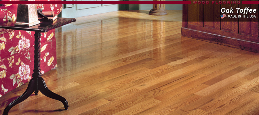 Millstead Wood Floors